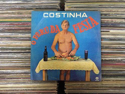 LP Costinha - O Peru Da Festa