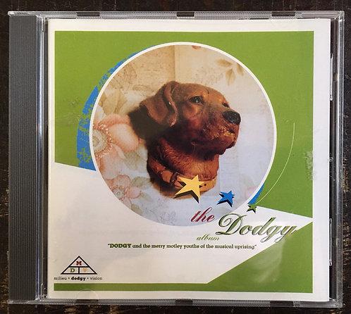 CD Dodgy - The Dodgy Album - Importado
