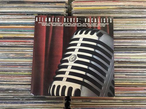 LP Atlantic Blues: Vocalists - Duplo