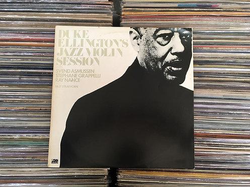 LP Duke Ellington - Duke Ellington's Jazz Violin Session