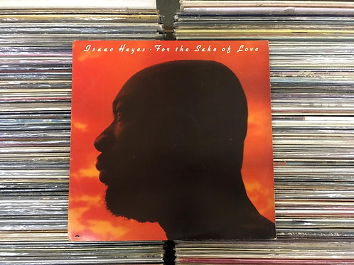 LP Isaac Hayes - For The Sake Of Love