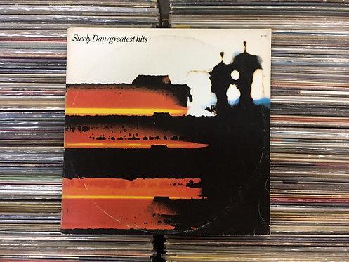 LP Steely Dan - Greatest Hits - Duplo - Capa Dupla