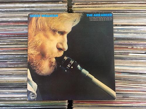 LP Gerry Mulligan - The Arranger - Nm