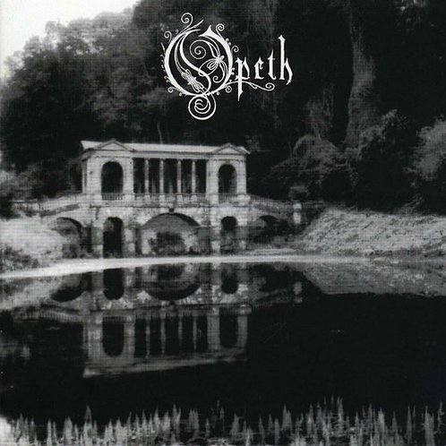 CD Opeth - Morningrise - Importado - Lacrado