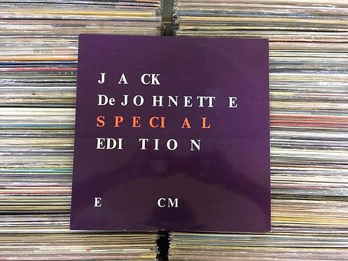 LP Jack Dejohnette - Special Edition