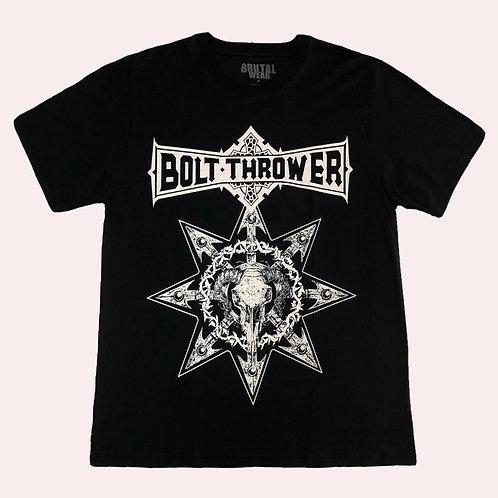 Camiseta Bolt Thrower - Butal