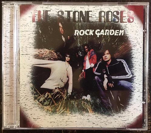 CD The Stone Roses - Rock Garden - Importado