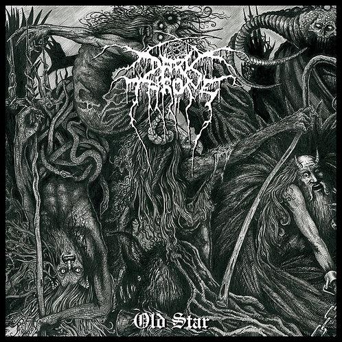 CD Darkthrone - Old Star - Slipcase - Lacrado