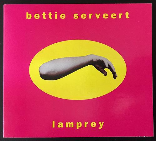 CD Bettie Serveert - Lamprey - Importado - Digipack