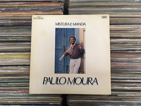LP Paulo Moura - Mistura E Manda