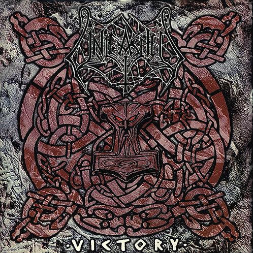 CD Unleashed - Victory - Slpcase - Lacrado