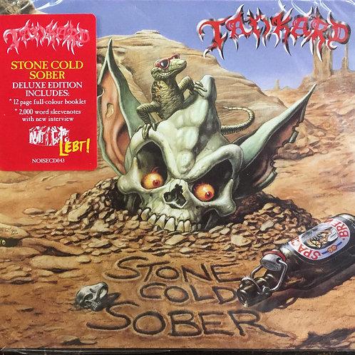 CD Tankard - Stone Cold Sober - Importado - Digipack - Lacrado