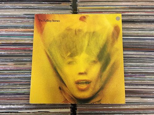 LP The Rolling Stones - Goats Head Soup