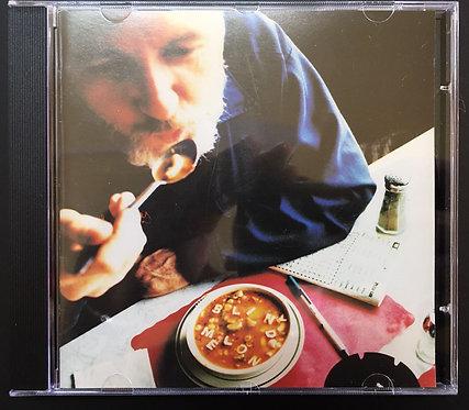 CD Blind Melon - Soup - Importado
