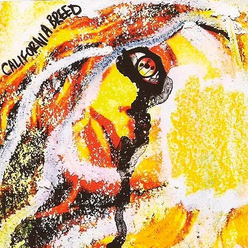 CD California Breed - California Breed - Importado - Lacrado