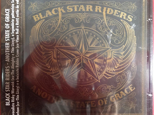 CD Black Star Riders - Another State Of Grace - +Bônus - Lacrado