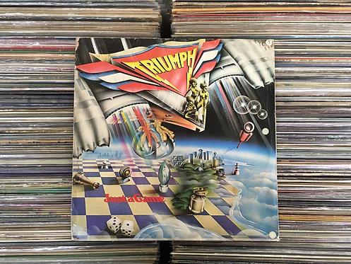 LP Triumph - Just A Game