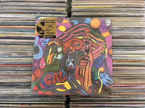 LP Gal Costa - Gal 1969 - Lacrado