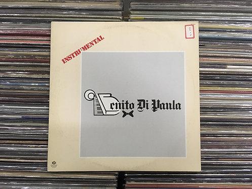 LP Benito Di Paula - Benito Di Paula Instrumental
