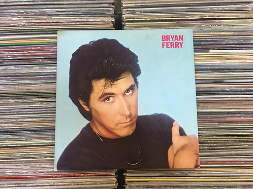 LP Bryan Ferry - These Foolish Things - Importado