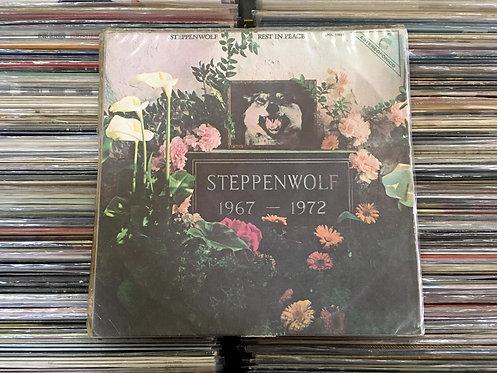 LP Steppenwolf - Rest In Peace - Capa Sanduíche