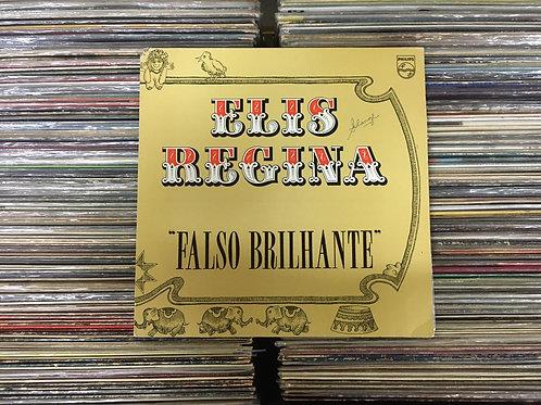 LP Elis Regina - Falso Brilhante