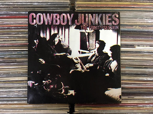 LP Cowboy Junkies - The Trinity Session