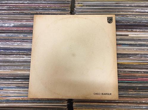 LP Chico Buarque - Chicocanta