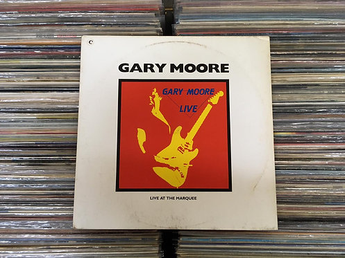 LP Gary Moore - Live At The Marquee