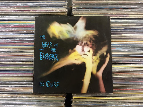 LP The Cure - The Head On The Door - Com Encarte