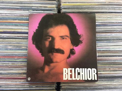LP Belchior - Coração Selvagem - Capa Dupla