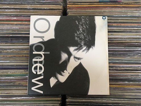 LP New Order - Low-Life - Encarte