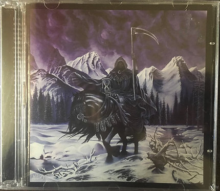 CD Dissection - Storm Of The Lights Bane - Duplo - Importado