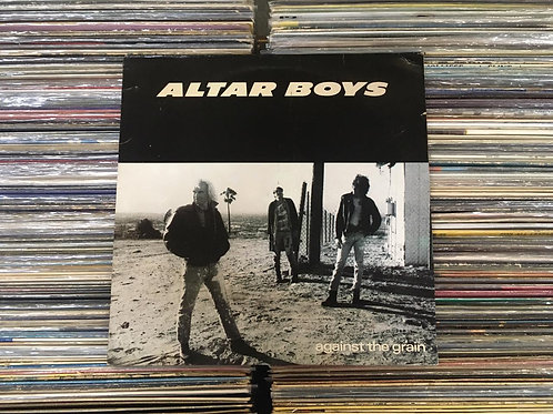 LP Altar Boys - Against The Grain - Importado