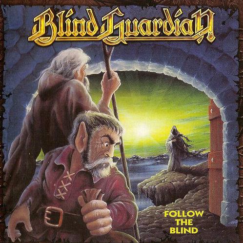 CD Blind Guardian - Follow The Blind - +Bônus - Lacrado