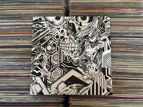 LP Saviours - The Eye Obscene / Crete'N - Importado