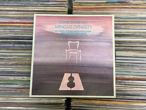 LP Chair In The Sky / Mingus Dynasty