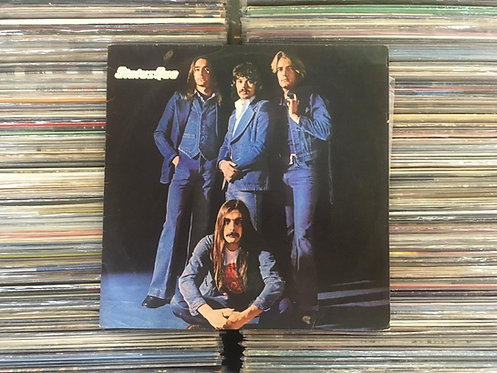 LP Status Quo - Blue For You