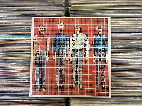 LP Talking Heads - More Songs About Buildings And Food