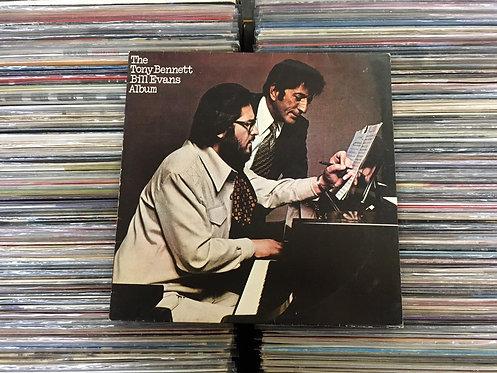 LP The Tony Bennett / Bill Evans Album