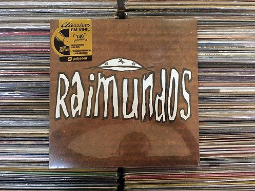 LP Raimundos - 1994 - Novo E Lacrado