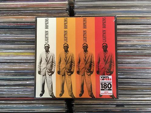 LP Lightnin' Hopkins - Lightnin' Hopkins - Importado - 180g