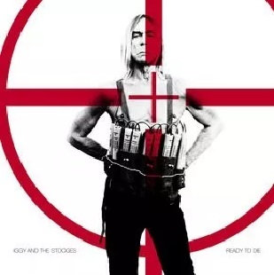 CD Iggy And The Stooges - Ready To Die - Importado - Lacrado