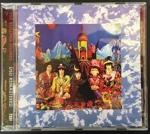 CD The Rolling Stones - Their Satanic Majesties Request - Importado