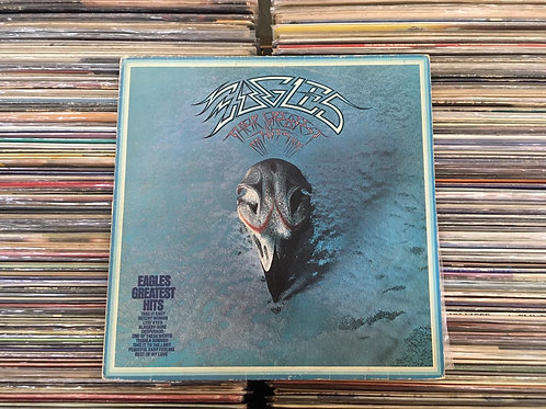 LP Eagles - Their Greatest Hits 1971-1975