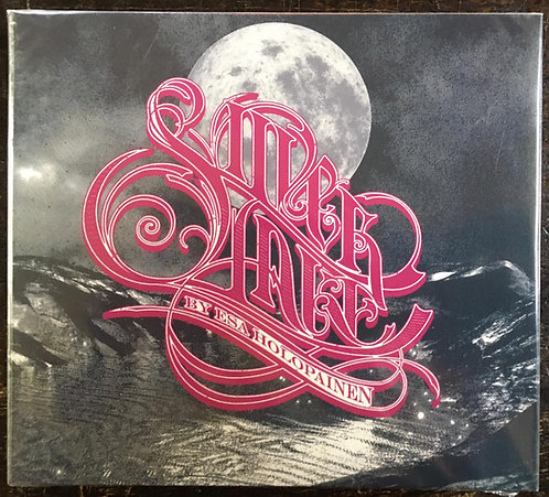 CD Esa Holopainen - Silver Lake - Digipack - Lacrado