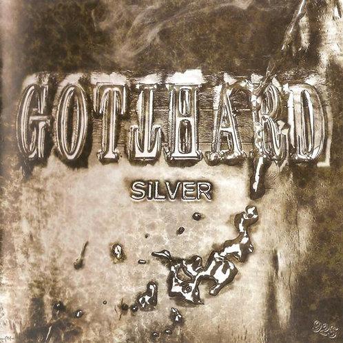 CD Gotthard - Silver - +Bônus - Lacrado
