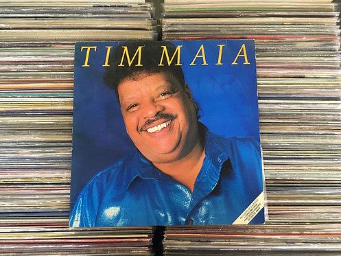 LP Tim Maia - Tim Maia 1993 - Com Encarte