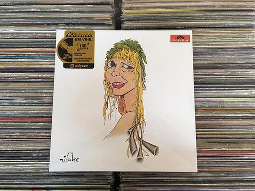LP Rita Lee - Hoje É O Primeiro Dia Do Resto Da Sua Vida - Lacrado