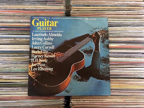 LP Guitar Player - 1977/1978 - Duplo